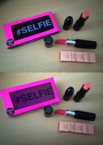 Jaunumi no Makeup Revolution