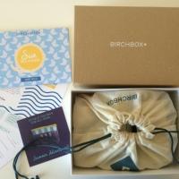 Birchbox - vēl viena skaistuma kastīte